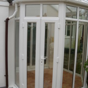 Quay Windows Fascias and Guttering Conseractories