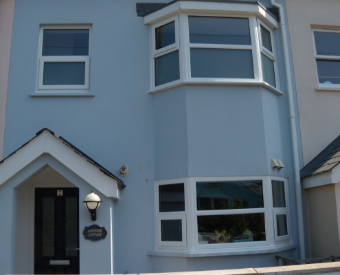 Quay Windows Fascias and Porches Bideford