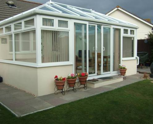 Quay Windows - Conservatory Builders in Bideford North Devon